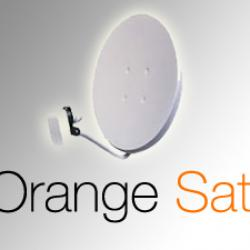 orange TV par satellite métropole lilloise